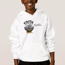 Youth Empowerment Crystal Ball T-Shirt