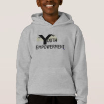 Youth Empowerment Sweat Shirt
