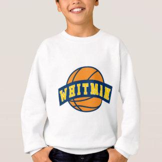 Youth Fleece - Whitman College Basketball Sweatshirt