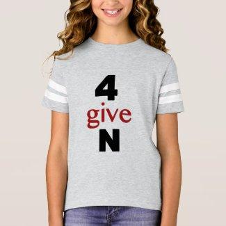 Youth Forgiven T-Shirt