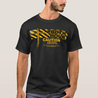 Youth Hour - Lives Under Construction T-Shirt