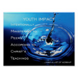 Youth Impact Posters