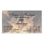 Youth (Jeunesse) by William Adolphe Bouguereau Double-Sided Standard Business Cards (Pack Of 100)