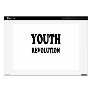 Youth Laptop Decals