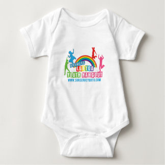 Youth-Logo.png Baby Bodysuit