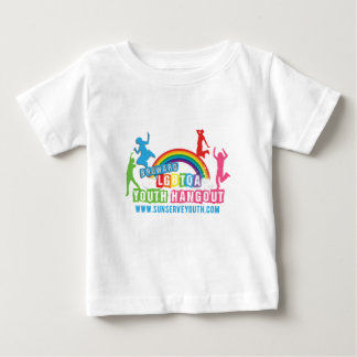 Youth-Logo.png Baby T-Shirt