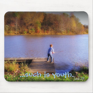 Youth Mouse Pad