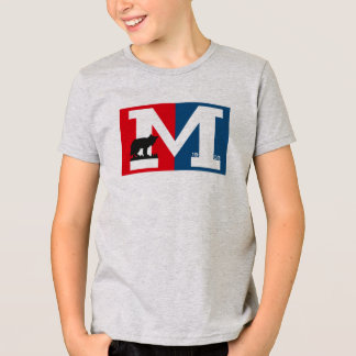 Youth Mowglis Spirit T-Shirt