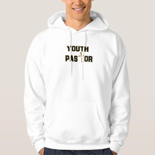 Youth Pastor Gifts Hoodie