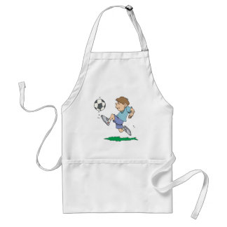 Youth Soccer Adult Apron