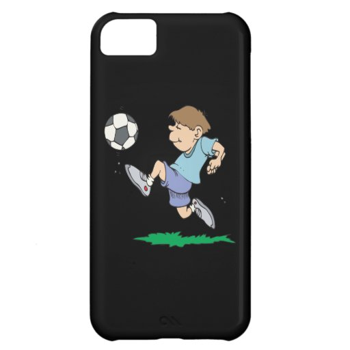 Youth Soccer iPhone 5C Covers
