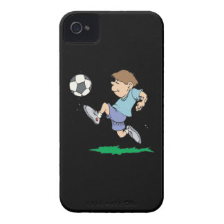 Youth Soccer Case-Mate iPhone 4 Case
