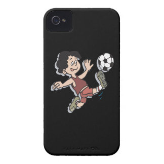 Youth Soccer iPhone 4 Case