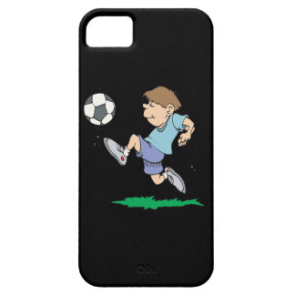 Youth Soccer iPhone 5 Cases