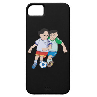 Youth Soccer iPhone 5 Cover