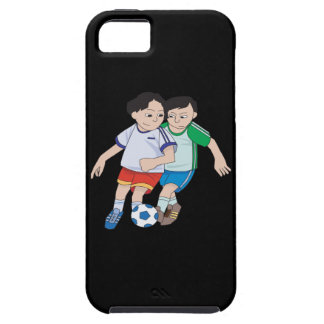 Youth Soccer iPhone 5 Covers