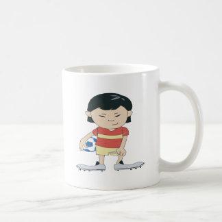 Youth Soccer Coffee Mugs