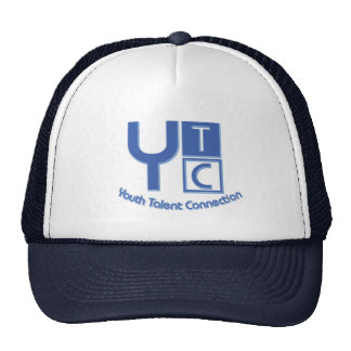 Youth Talent Connection Hat