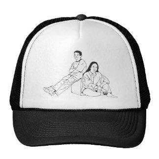 Youth Trucker Hat