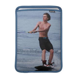 "Youth Wakeboarding 13"" MacBook Sleeve"