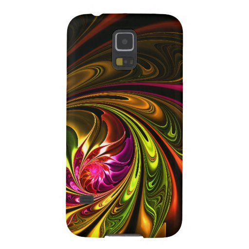 Youthful Galaxy S5 Covers