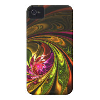 Youthful iPhone 4 Case-Mate Cases