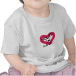 YouthInLoveLogo Camisetas