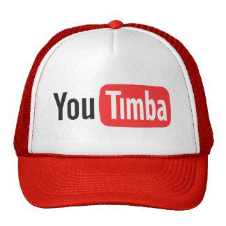 youTimba Gorros