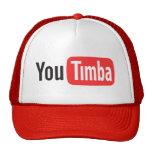 youTimba Trucker Hat