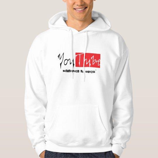 YouTube Design Hoodie