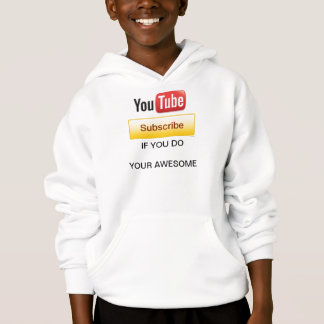youtube-logo2, youtubesubscribebutton-highres30... hoodie