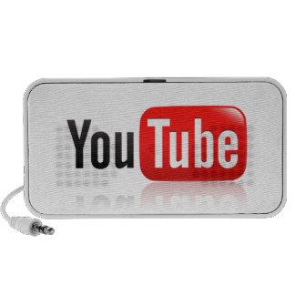 Youtube Speakers