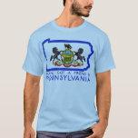 You've Got A Friend in Pennsylvania T-Shirt