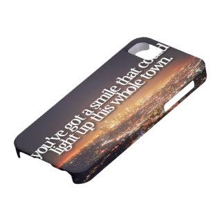 You've Got A Smile iPhone SE/5/5s Case