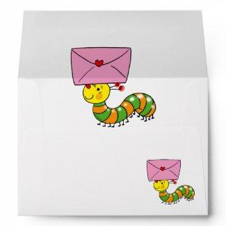 You've got mail envelope