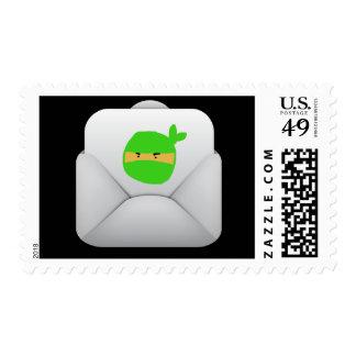 You've Got Mail Postage Stamp