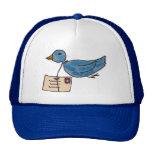 You've got mail trucker hat