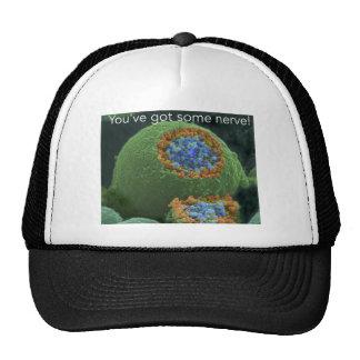 You've got some nerve trucker hat