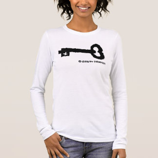 You've got the key. long sleeve T-Shirt