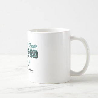 You've Just Been Flipped Off! Classic White Coffee Mug