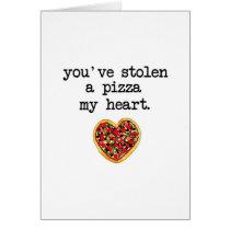 You've Stolen My Heart