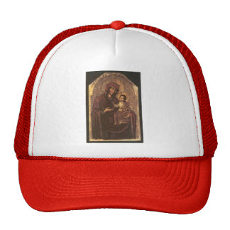 Yov Kondzelevych- Icon of the Mother of God Trucker Hat