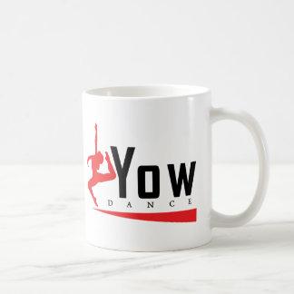 Yow Dance Ceramic Mug