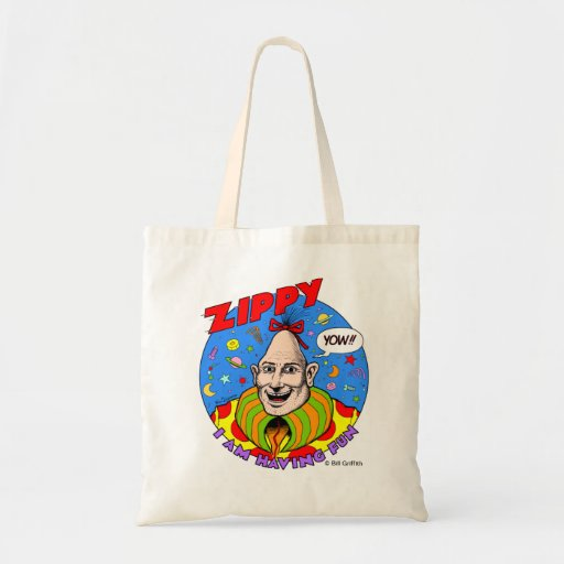 Yow Tote Canvas Bags