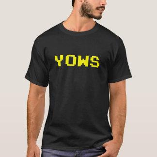 """""""YOWS"""" No Yows shirt"""