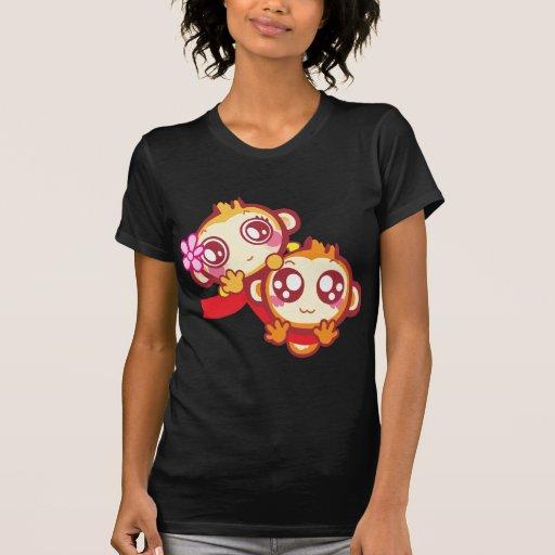 YoYo amp CiCi T shirts Zazzle