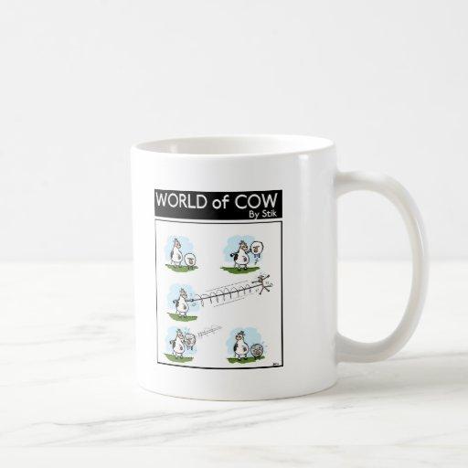 Yoyo Sheep Mugs