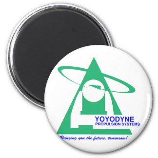 Yoyodyne Propulsion T-Shirt Magnet