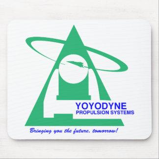 Yoyodyne Propulsion T-Shirt Mouse Pad