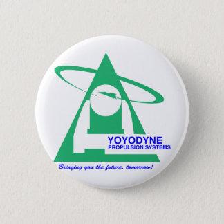 Yoyodyne Propulsion T-Shirt Pinback Button
